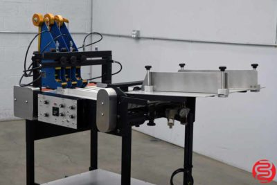 MGL Combo 1800 Automatic Tape Applicator - 042720083540