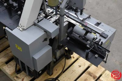 MailCrafters Edge Series 9800 4 Pocket Inserter - 042920111020