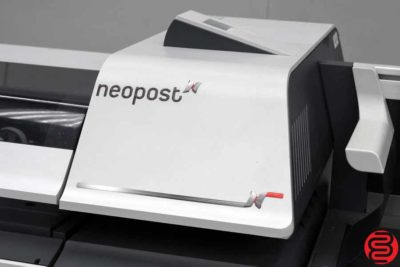 Neopost IS5000 High Volume Mailing System - 050620085620