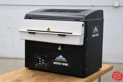 Neschen Accutech Accu-18XE Laminator - 042720090950