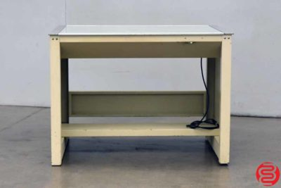 Roconex Light Table - 051320084750