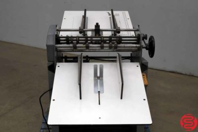 Rosback 220 True Line Perforator Perf Slit Score Machine - 051320121000