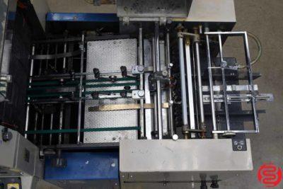 Ryobi 3302M Two Color Offset Printing Press - 050120094640