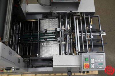 Ryobi 3304H Four Color Offset Printing Press - 042820034940
