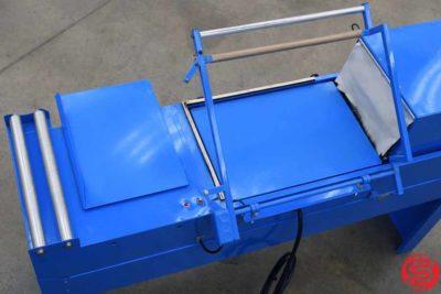 Shrink Wrap System - 050720094420