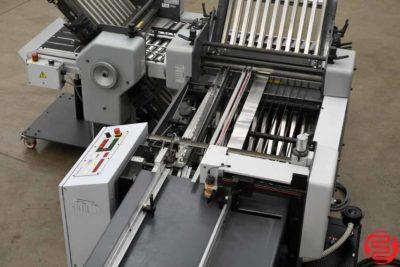 Stahl B20 Pile Feed Paper Folder - 042920125820