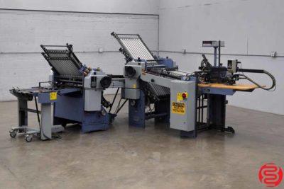 Stahl TF 56 Pile Feed Paper Folder - 043020091530