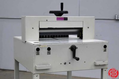 Triumph Ideal 48 Electric Paper Cutter - 051120101850