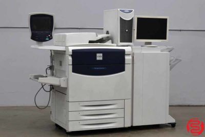 Xerox 700i Color Digital Press - 050120091220