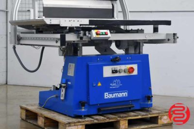 Baumann BSB 3L Large Format Paper Jogger - 060520024520