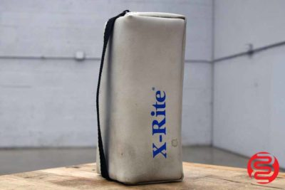 X-Rite 400 Densitometer - 060820091540