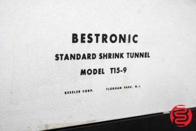 Bestronic T15-9 Shrink Tunnel - 060920094920