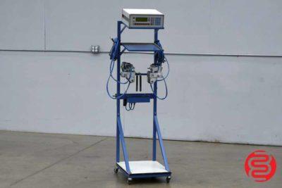 HHS C-1100 Hot Melt Gluer Module - 060920034620