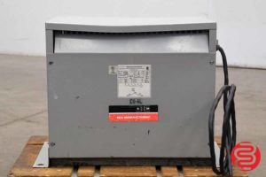 Rex Manufacturing RC75CB 75 KVA Transformer - 061020102740