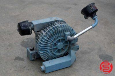 Electric Motor - 061020105930