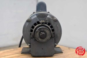 Dayton 1/3 HP Electric Motor - 061020112320
