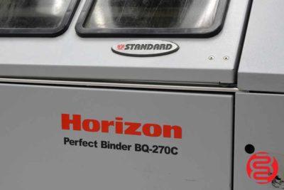 Standard Horizon BQ-270C Perfect Binder - 061120092720