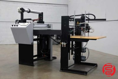 D & K Acculam 2760 Single Sided Laminating System - 061120115110