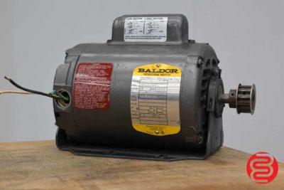 Baldor 1/4 HP Electric Motor - 061120124120