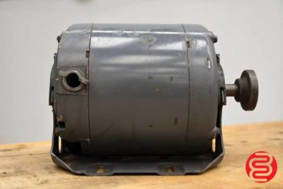 Gould Century 3/4 HP Electric Motor - 061120124040
