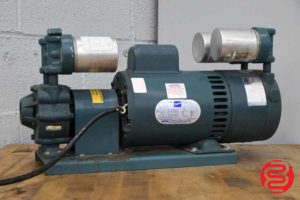 Doerr 1 HP Electric Motor - 061120020210