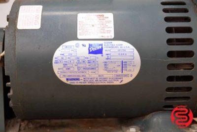 Doerr 1 HP Electric Motor - 061120020210