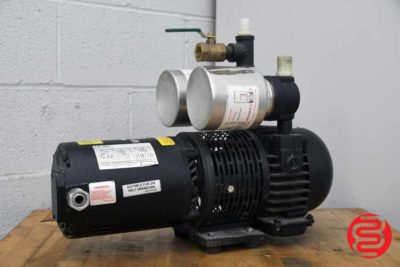 Emerson 1 1/2 HP Electric Motor - 061120020740
