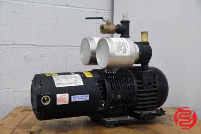 Emerson 1 1/2 HP Electric Motor - 061120022000