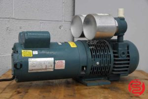 Doerr 1 HP Electric Motor - 061120022630