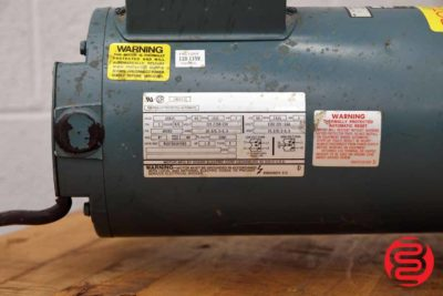 Doerr 1 HP Electric Motor - 061120022630