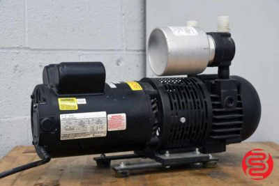 Emerson 1 HP Electric Motor - 061120023225