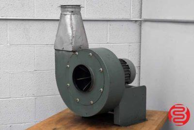 Siemens 2 HP Electric Motor - 061120030555