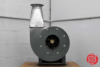 NYB Compact GI Fan - 061220074315