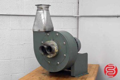 NYB Compact GI Blower Fan - 061220080110