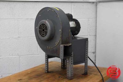 Dayton 6K122BA Industrial Blower - 061220083340