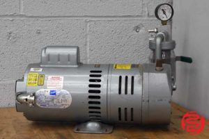 Doerr LR22132 1/2 HP Electric Motor - 061220094945