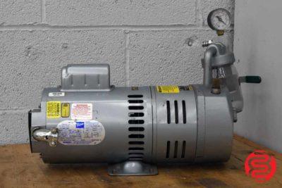 Doerr LR22132 1/2 HP Electric Motor - 061220100200