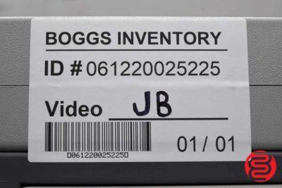 2013 Duplo DB-280 Perfect Binder - 061220025225