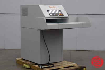 2013 IDEAL 4107 (6x50mm) Paper Shredder - 061320081920