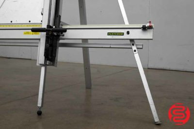 Fletcher FSC Substrate Cutter - 061520083410