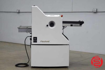 Baum 814 Flexifold Paper Folder - 061520085840