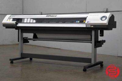"""Roland VersaArt RS-640 64"""" Eco-Solvent Inkjet Printer - 060520100640"""