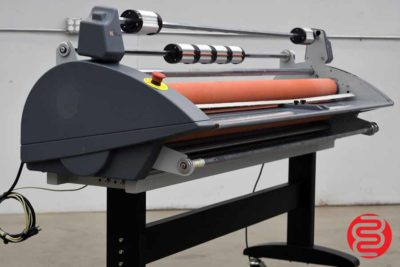 "Royal Sovereign RSC-1650H 55"" Cold Roll Laminator - 061520123610"