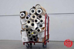 Assorted Paper Rolls - 061520022250