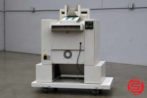 CP Bourg Auto SpineMaster Square Edge Machine - 051620025110