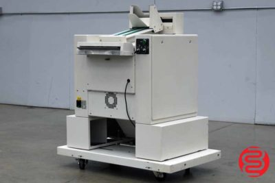 CP Bourg Auto SpineMaster Square Edge Machine - 061520032455