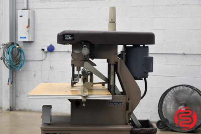 Challenge EH-3A Three Spindle Hydraulic Paper Drill - 061620083000