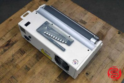 "Rhin-O-Tuff HD 4170 12"" Electric Coil Inserter - 061620125050"