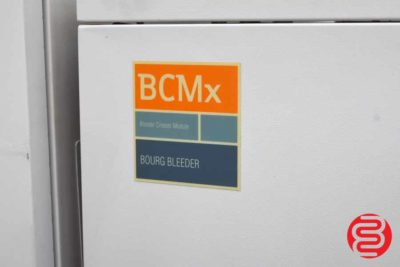 CP Bourg BDF Booklet Making System - 061620030850
