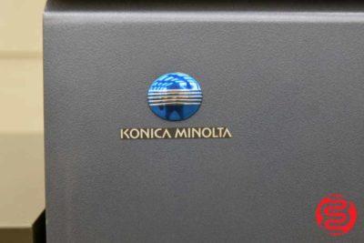 2013 Konica Minolta C8000 Bizhub Digital Press - 061720033430